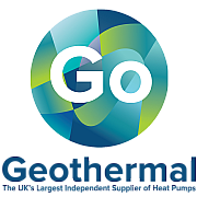 Go Geothermal Ltd logo