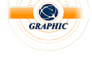 Graphic plc logo