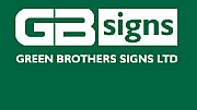 Green Brothers Signs Ltd logo