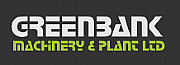 Greenbank Machinery & Plant Ltd logo