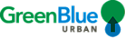GreenBlue Urban Ltd logo