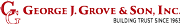 Grove & Son logo
