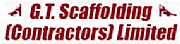 Gt Scaffolding (Contractors) Ltd logo