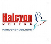 Halcyon Drives Ltd logo