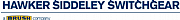 Hawker Siddley Switchgear logo
