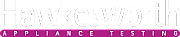 Hawkesworth Appliance Testing logo