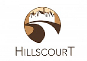 Hillscourt Conference Centre logo