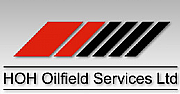 HOH Oilfield Services Ltd logo