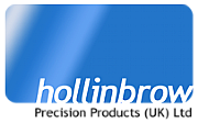 Hollinbrow Precision Products (UK) Ltd logo