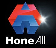 Hone-All Precision Ltd logo