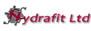 Hydrafit Ltd logo