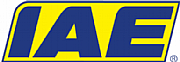 IAE (Industrial & Agricultural Engineers) logo