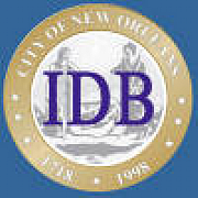 IDB - Industrial Development Board logo
