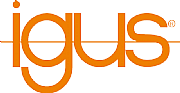 igus (UK) Ltd logo