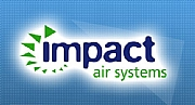 Impact Air Systems Ltd logo