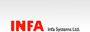 Infa Communications logo