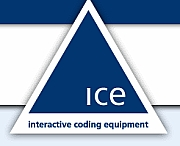 Interactive Coding Equipment (ICE) logo