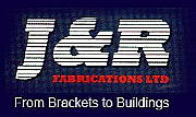 J & R Fabrications Ltd logo