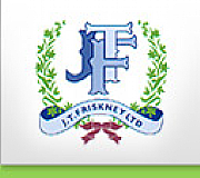 J T Friskney Ltd logo