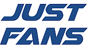 Just Fans Ltd logo