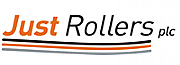 Just Rollers plc logo