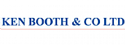 Ken Booth & Co. Ltd logo