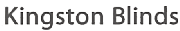 Kingston Blinds logo