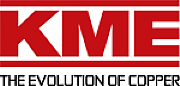 KME UK logo