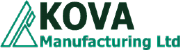 Kova Manufacturing Ltd logo