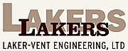 Laker-Vent Engineering Ltd logo