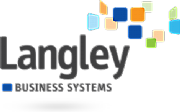 Langley Business Systems (Retail) Ltd logo