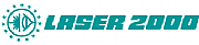 Laser 2000 ((UK) Ltd logo