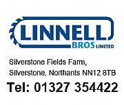 Linnell Bros Ltd logo