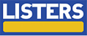 Lister Trade Frames Ltd logo