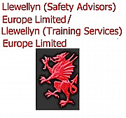 Llewellyn (Safety Advisors) Europe Ltd logo