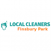 Local Cleaners Finsbury Park logo