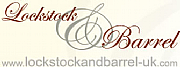 Lock Stock & Barrel (Furniture) Ltd logo