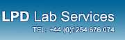 LPD Lab Services Ltd logo