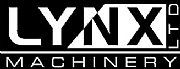 Lynx Machinery Ltd logo