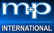 m+p international (UK) Ltd logo