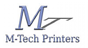 M-Tech Printers Ltd logo