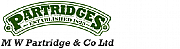 M W Partridge & Co Ltd logo