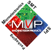 Machine Vision Products, Inc. logo