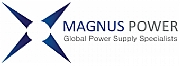 Magnus Power logo