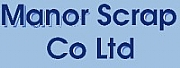 Manor Scrap Ltd logo