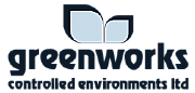 Greenworks Controlled Environments Ltd logo