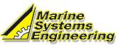 Marine Systems Engineering Ltd logo