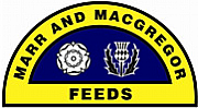 Marr & Macgregor Feeds Ltd logo