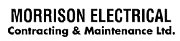 Marrison Electrical Ltd logo