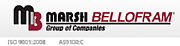 Marsh Bellofram Europe Ltd logo